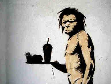 caveman paleo paleolithic diet