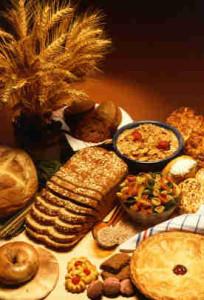 wheat bread paleolithic diet paleo