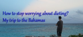 stop worrying about dieting