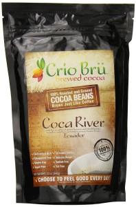 Crio Bru roasted cocoa beans