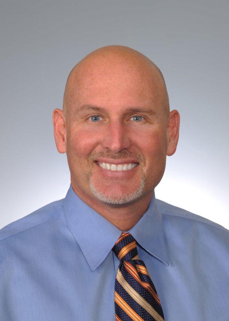 Dr Brent Wells