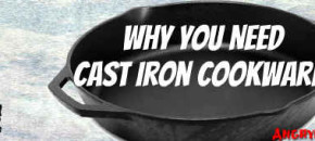 featured cast iron