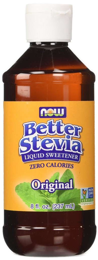 liquid stevia extract amazon