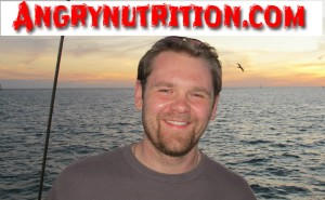 angry nutrition podcast
