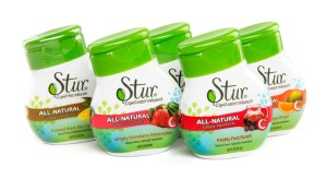 stur liquid water stevia enhancer