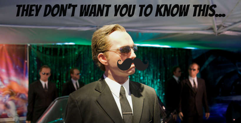 agent smith health secrets they don't want you to know