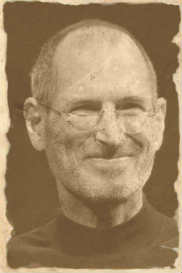 steve jobs is protein bad for you