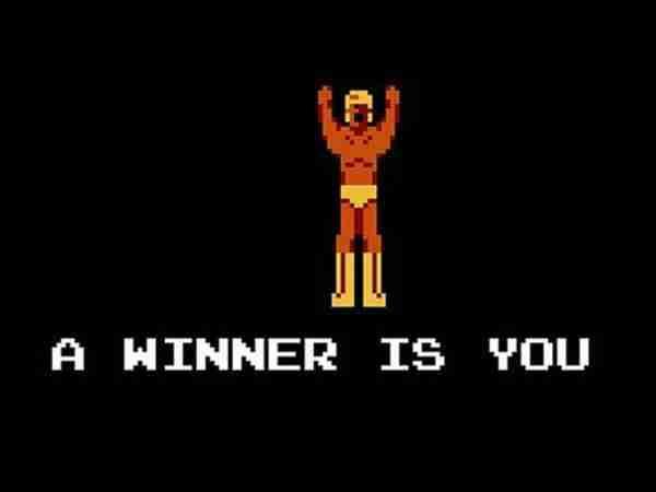 weight loss winner guy